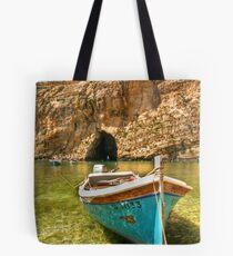 Inland Sea Tote Bag