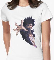 Dabi Tailliertes T-Shirt