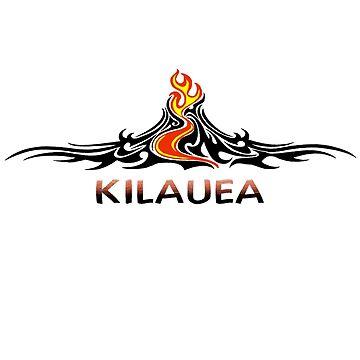Kilauea by TroyDodds