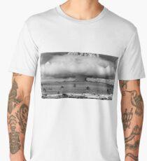 Bikini Atoll 1946 Men's Premium T-Shirt