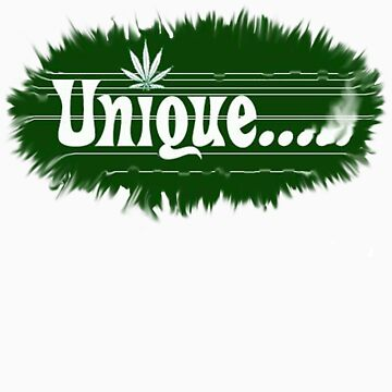 Smoke Unique by hrd8844
