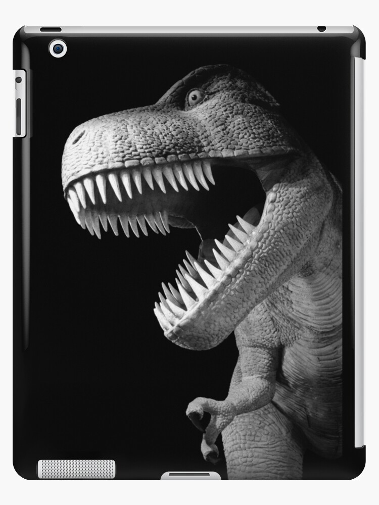 Tyrannosaurus Rex dinosaur by Gaspar Avila