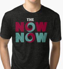 New Gorillaz album: The Now Now Tri-blend T-Shirt