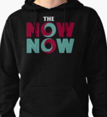 New Gorillaz album: The Now Now Pullover Hoodie