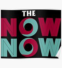 New Gorillaz album: The Now Now Poster