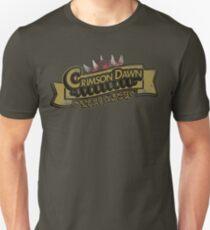 Crimson Dawn Syndicate Unisex T-Shirt