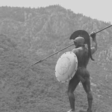 Spartan  by Esculor