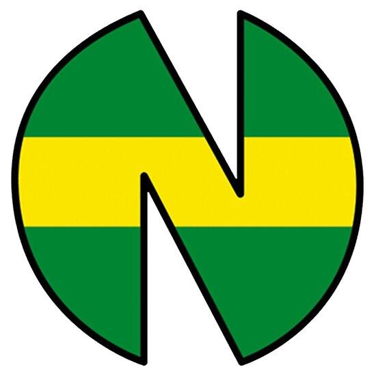 """""""Camiseta Niupi, Nankatsu FC, La Newpie, Newpi Logo"""