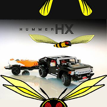 Hummer  002.PNG by RoydonJohnson
