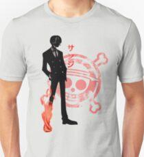 Diable Jambe T-Shirt