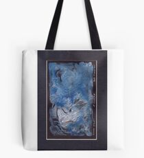 SILVERY Tote Bag