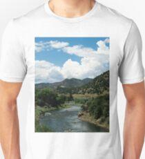 Water Valley Unisex T-Shirt