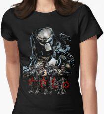 Predator Women's Fitted T-Shirt