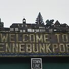 Welcome to Kennebunkport by MaryinMaine