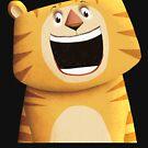 Tiger's Roar by Shane McGowan