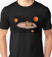 JUPITER 2 DEEP SPACE Unisex T-Shirt