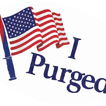 I Purged by HaydenGise