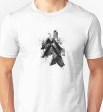 Inked Mountain Crest T-Shirt