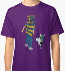 Run boy, run! Classic T-Shirt