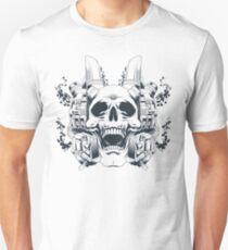 Camiseta unisex Continuum