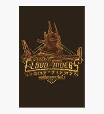 Enfys Nest's Cloud Riders Photographic Print