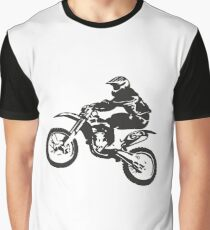 MOTORCYCLIST Graphic T-Shirt