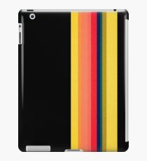 Is there a Doctor in the house? The 13th Doctor Who Vertical  iPad Case/Skin
