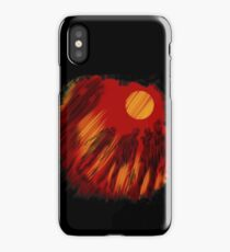 daylight zombies iPhone Case/Skin