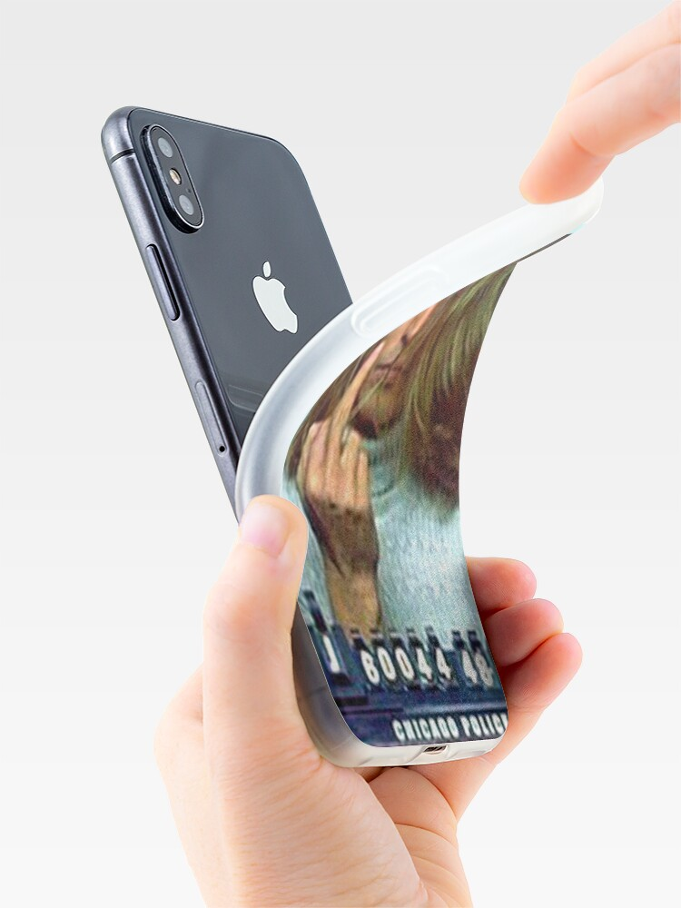 Alternate view of Caught iPhone Case & Cover
