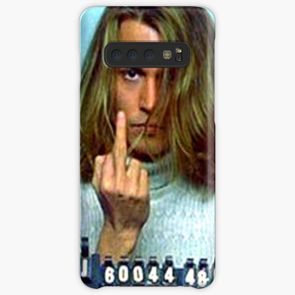 Caught Case & Skin for Samsung Galaxy