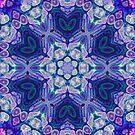 jardin lavender. by juju  dang