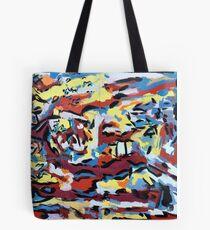 Islet Tote Bag