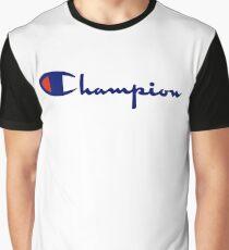 champion Graphic T-Shirt