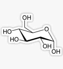 Glucose Sticker