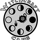 Witchcraft Café Logo by witchcraft-cafe