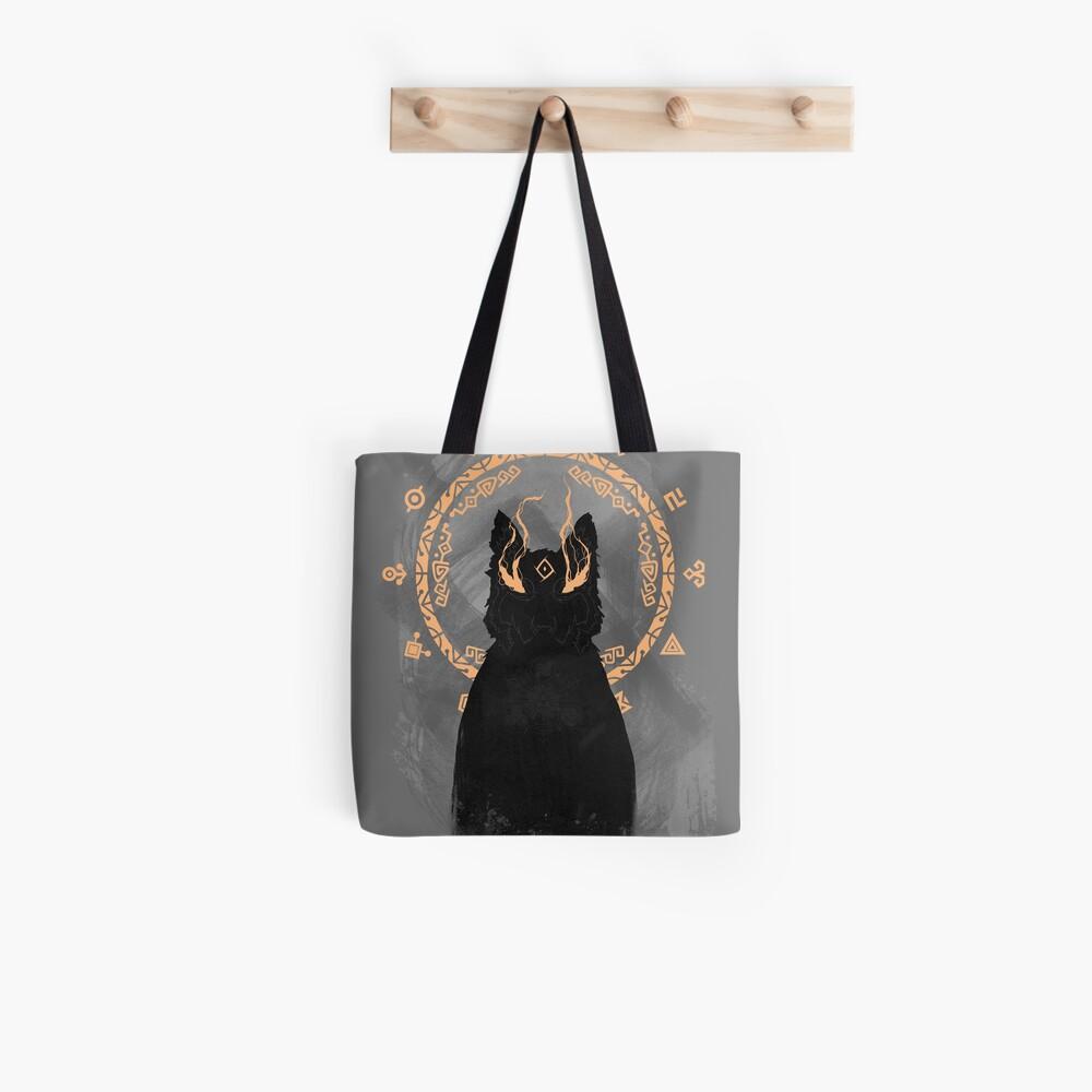 Wolf Link Tote Bag