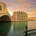 Rialtobridge by Delfino