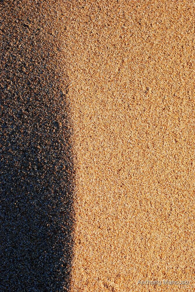 dark side of the dune by Anthony Mancuso