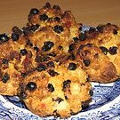 Oven Fresh - Tasty Rock Cakes by Kathryn Jones