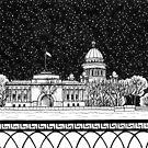 One Night in St. Petersburg by Aleksandra Kabakova