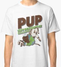 Pup/ Jeff Rosenstock/ Kississippi: Tour Classic T-Shirt
