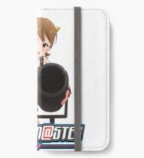 Ami_HN4 iPhone Wallet/Case/Skin
