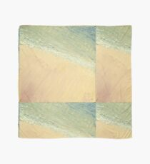 Abstract Surf Scarf