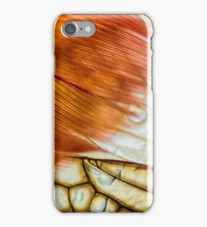 Veil That Shades My Heart iPhone Case/Skin