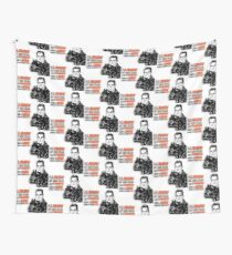 Xander the Brave Wall Tapestry