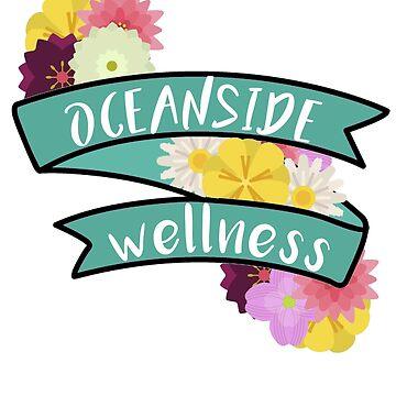 Oceanside Wellness {Private Practice} by SophieDePablo