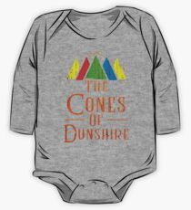 The Cones Of the Dunshire One Piece - Long Sleeve