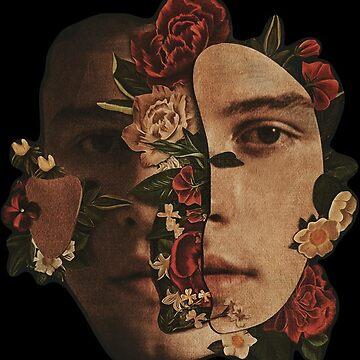 Shawn Merch New Album - In My Blood by Halla-Merch