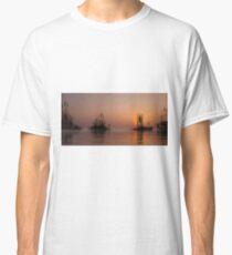 Through The Reeds Classic T-Shirt