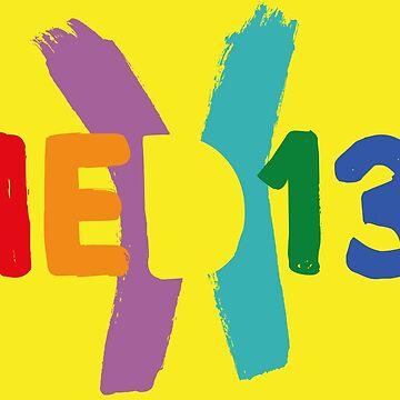MED13L by Sigge241